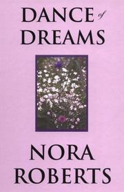Cover of: Dance of dreams | Nora Roberts