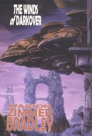 Cover of: The winds of Darkover