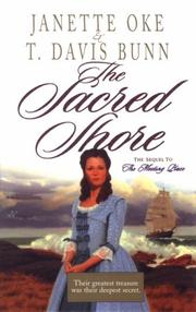 Cover of: The sacred shore