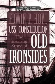 Cover of: Old Ironsides