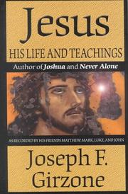 Cover of: Jesus, His Life and Teachings