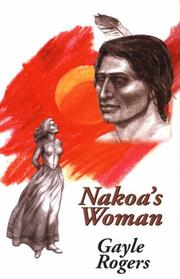 Cover of: Nakoa's Woman