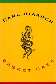 Cover of: Basket case