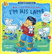 Cover of: God Is My Shepherd And I'm His Lamb (My Favorite Verses)