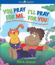 Cover of: You Pray for Me, I'll Pray for You!