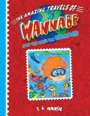 Cover of: Wannabe and the quest for courage