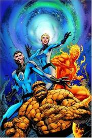 Cover of: Fantastic Four