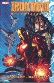 Cover of: Iron Man
