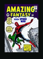 Cover of: Amazing Spider-Man Omnibus, Vol. 1 | Stan Lee