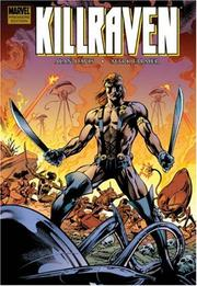 Cover of: Killraven Premiere HC (Killraven (Unnumberd))