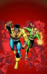 Cover of: Essential Power Man and Iron Fist, Vol. 1