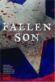 Cover of: Fallen Son