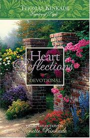 Cover of: Heart Reflections Devotional