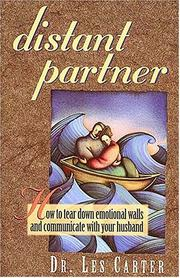 Cover of: Distant partner