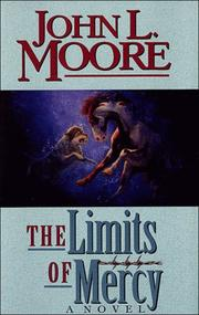 Cover of: The limits of mercy