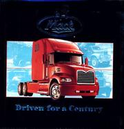 Cover of: Mack