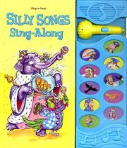 Cover of: Silly songs sing-along |