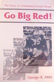 Cover of: Go Big Red