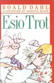 Cover of: Esio Trot | Roald Dahl