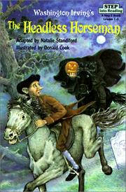 "Cover of: The Headless Horseman: Based on ""the Legend of Sleepy Hollow"" by Washington Irving"