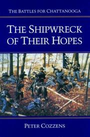 The shipwreck of their hopes by Peter Cozzens
