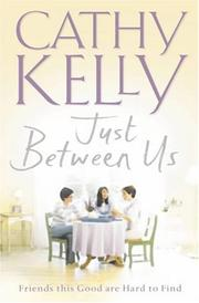 Cover of: Just Between Us