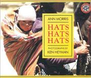 Cover of: Hats, Hats, Hats