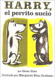 Cover of: Harry, El Perrito Sucio/Harry the Dirty Dog