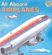 Cover of: All Aboard Airplanes