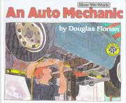 Cover of: An Auto Mechanic