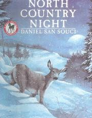 Cover of: North Country Night | Daniel San Souci