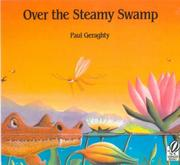 Cover of: Over the steamy swamp
