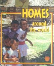 Cover of: Homes Around the World (Crabapples)