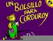 Cover of: UN Bolsillo Para Corduroy/a Pocket for Corduroy