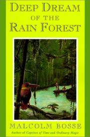 Cover of: Deep Dream of the Rain Forest