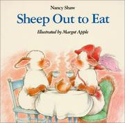 Cover of: Sheep Out to Eat | Nancy E. Shaw