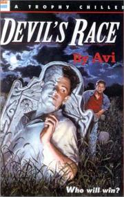 Cover of: Devil's Race