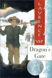 Cover of: Dragon's Gate (Golden Mountain Chronicles)