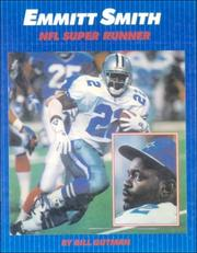 Cover of: Emmitt Smith
