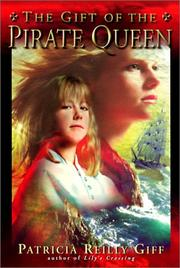 Cover of: Gift of the Pirate Queen