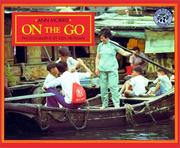 Cover of: On the Go | Ann Morris