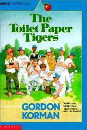 Cover of: The Toilet Paper Tigers