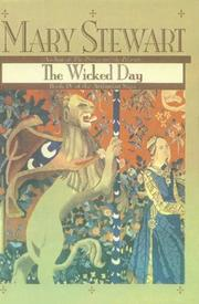Cover of: The Wicked Day