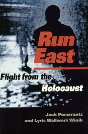 Run east