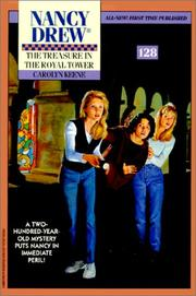 Cover of: The Treasure in the Royal Tower8