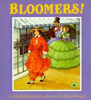 Cover of: Bloomers!