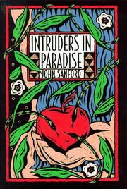 Cover of: Intruders in paradise