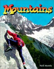 Cover of: Mountains (Wonders of Our World)