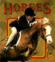 Cover of: Horses (Crabapples)