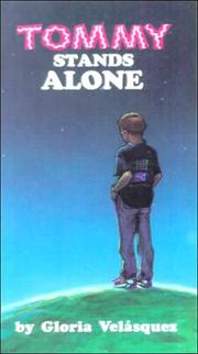 Cover of: Tommy Stands Alone